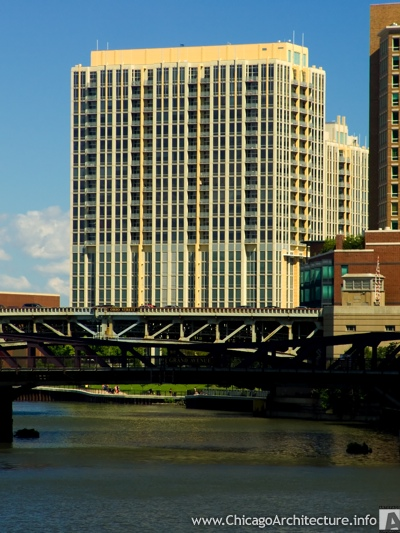 Photo of Two River Place in Chicago, Illinois