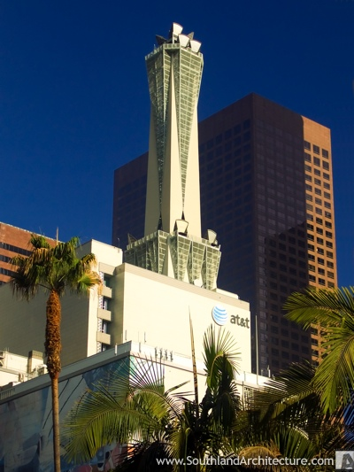 Photo of AT&T Tower in Los Angeles, California