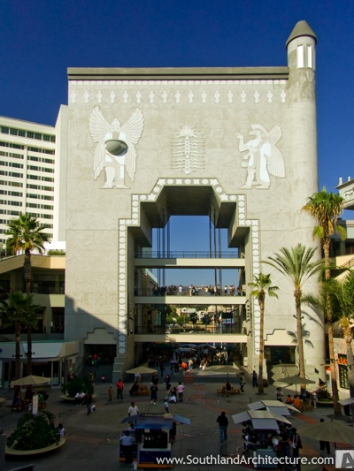 Photo of Hollywood & Highland Center