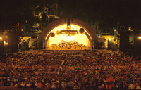 Photo of Hollywood Bowl in Los Angeles, California