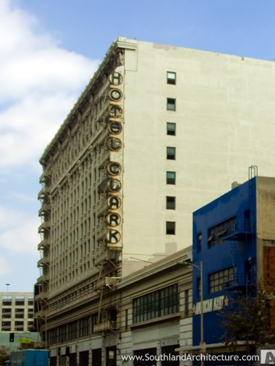 Photo of The Hotel Clark in Los Angeles, California