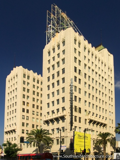 Photo of The Lofts at Hollywood and Vine