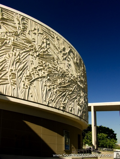 Photograph of Mark Taper Forum