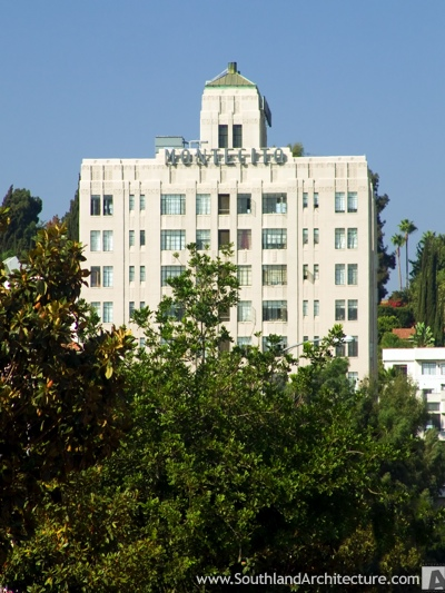 Photo of The Montecito Apartments in Los Angeles, California