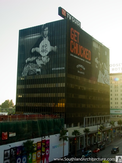 Photo of TV Guide Building