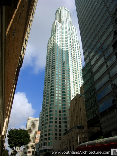 Photograph of U.S. Bank Tower