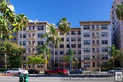 Awesome One Bedroom Apartments In Long Beach. Photo Of The Blackstone Apartments In Long  Beach,