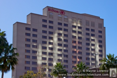 Photo of The Hilton Long Beach and Executive Meeting Center