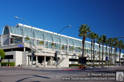 Photo of Long Beach Convention Center