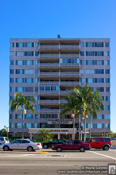 Long Beach Tower Apartments Latest Bestapartment 2018