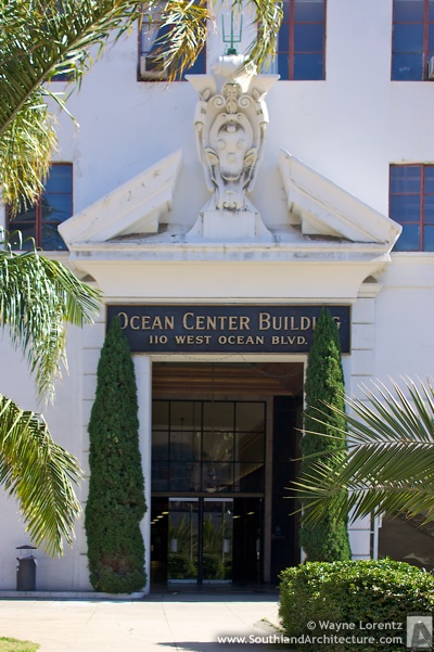 Photo of Ocean Center Building