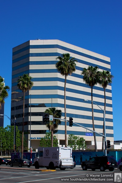 Photo of The 180 Building in Long Beach, California
