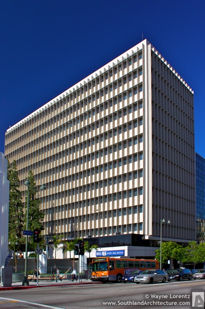 Photograph of 3424 Wilshire