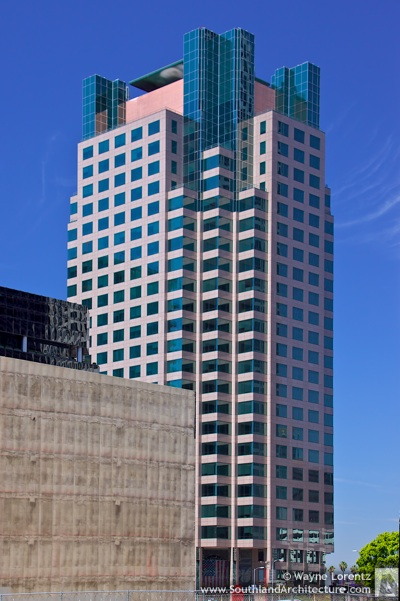 Photo of The 801 Tower in Los Angeles, California