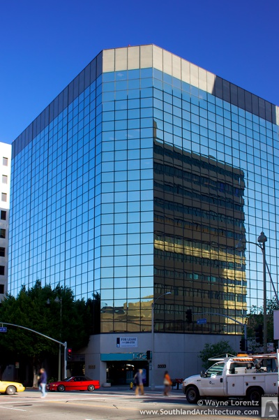Wilshire Square Two in Los Angeles, California